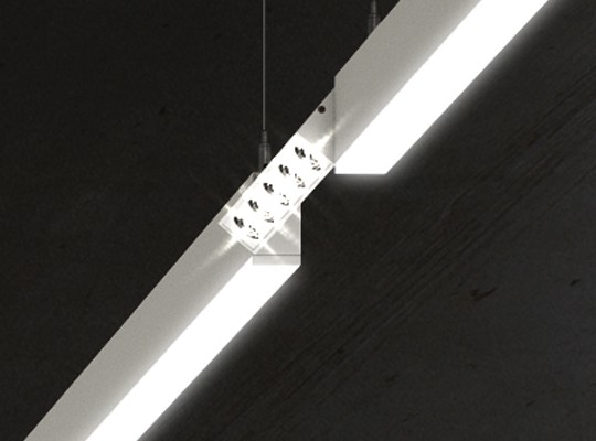 Esse-Ci BRIGHT system