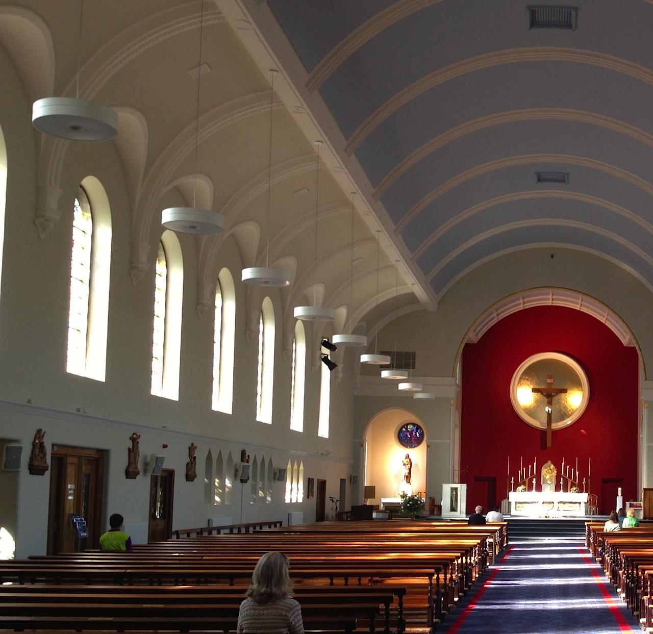 Merrion Road Church